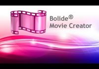 Bolide Movie Creater Crack
