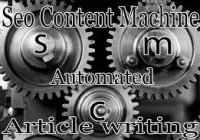 SEO Content Machine Crack
