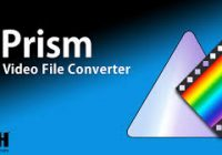 Prism File Video Convertor Crack